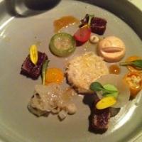 "Crab en tonijn bij De Leest in Vaassen • <a style=""font-size:0.8em;"" href=""http://www.flickr.com/photos/88422686@N06/13350664403/"" target=""_blank"">View on Flickr</a>"