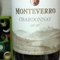 """Monteverro Chardonnay 2010 • <a style=""""font-size:0.8em;"""" href=""""http://www.flickr.com/photos/88422686@N06/12178100073/"""" target=""""_blank"""">View on Flickr</a>"""