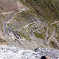 """Stelvio Pas • <a style=""""font-size:0.8em;"""" href=""""http://www.flickr.com/photos/88422686@N06/8074639884/"""" target=""""_blank"""">View on Flickr</a>"""