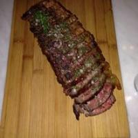 "Spaanse Steak bij Ron Gastrobar in Amtrrdam • <a style=""font-size:0.8em;"" href=""http://www.flickr.com/photos/88422686@N06/11520075616/"" target=""_blank"">View on Flickr</a>"