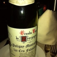 """Puligny-Montrachet 1eCru Les Folatieres 2006 Paul Pernot • <a style=""""font-size:0.8em;"""" href=""""http://www.flickr.com/photos/88422686@N06/8538857213/"""" target=""""_blank"""">View on Flickr</a>"""