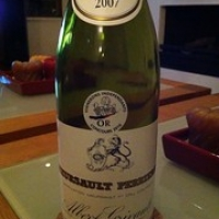 """Meursault Perrieres Albert Grivault 2007 • <a style=""""font-size:0.8em;"""" href=""""http://www.flickr.com/photos/88422686@N06/8638710524/"""" target=""""_blank"""">View on Flickr</a>"""