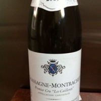 """Chassagne-Montrachet 1e Cru Les Caillerets 2009 Domaine Ramonet • <a style=""""font-size:0.8em;"""" href=""""http://www.flickr.com/photos/88422686@N06/8565649756/"""" target=""""_blank"""">View on Flickr</a>"""