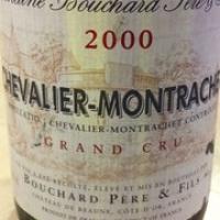"Chevalier-Montrachet 2000 Bouchard Père et Fils • <a style=""font-size:0.8em;"" href=""http://www.flickr.com/photos/88422686@N06/11580278723/"" target=""_blank"">View on Flickr</a>"