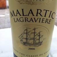 """Chateau Malartic Lagraviere 2006 Graves • <a style=""""font-size:0.8em;"""" href=""""http://www.flickr.com/photos/88422686@N06/8702177881/"""" target=""""_blank"""">View on Flickr</a>"""