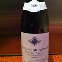 "Chassagne-Montrachet Premier Cru Boudriotte 2009 van Domaine Ramonet • <a style=""font-size:0.8em;"" href=""http://www.flickr.com/photos/88422686@N06/8501884477/"" target=""_blank"">View on Flickr</a>"